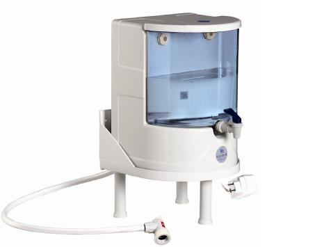 Tezgah Üstü Su Arıtma Cihazları İstanbul - Ezel Su Arıtma Servisi (2)
