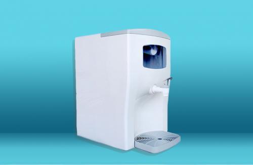 Tezgah Üstü Su Arıtma Cihazları İstanbul - Ezel Su Arıtma Servisi (4)