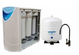Tezgah Üstü Su Arıtma Cihazları İstanbul - Ezel Su Arıtma Servisi (5)