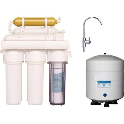 Tezgah Altı Su Arıtma Cihazları İstanbul (3)